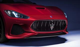 Maserati GranTurismo 2017