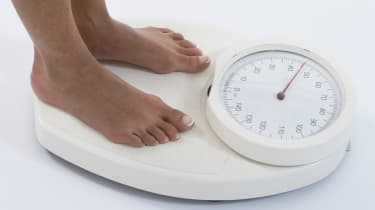 Weight, scales, obesity