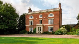 Brockton Hall, Eccleshall, Stafford