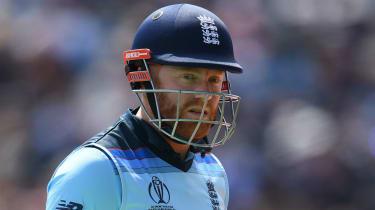 England's Jonny Bairstow has spoken out against the team's critics