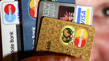 credit debit cards
