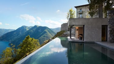 A Stay One Degree by Lake Como in Italy