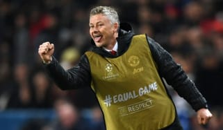 Man Utd boss Ole Gunnar Solskjaer showed his tactical nous against PSG in the Champions League