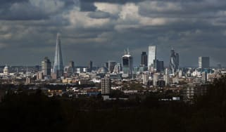Clouds over the City: is there trouble ahead?
