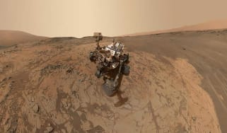 Nasa Curiosity rover has uncovered organic material on Mars