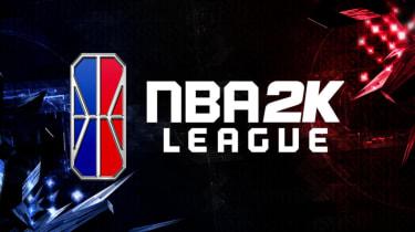 NBA 2K League draft season dates teams players