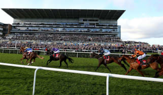 The 7 February race meeting in Doncaster has been cancelled