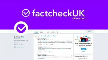 FactCheckUK