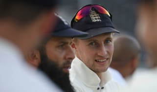Joe Root, Moeen Ali