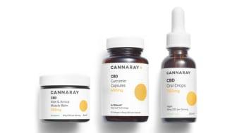 Cannaray Fitness Kit