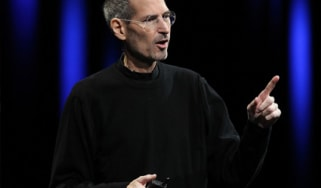 Steve Jobs stands down as Apple CEO