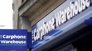 Dixons and Carphone Warehouse merger
