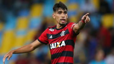 Lucas Paqueta Man Utd transfer news