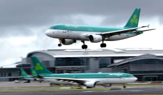 Aer Lingus is likely to be taken over by IAG, parent company of BA