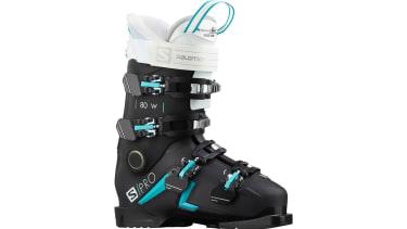 Salomon S/Pro 80 W ski boots