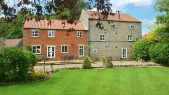 Howkeld Mill, Welburn Park, York, North Yorkshire