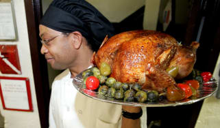 Thanksgiving/Turkey