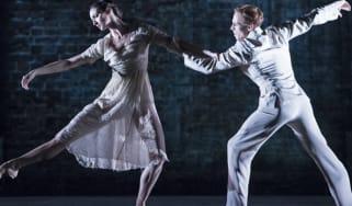 Royal Ballet triple bill