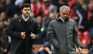 Mauricio Pochettino and Jose Mourinho are contenders to be the next Real Madrid manager