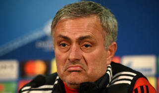Jose Mourinho has been sacked as manager of Manchester United