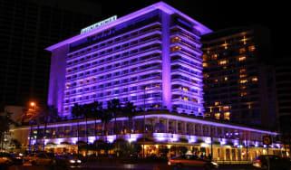 Phoenicia Hotel Beirut Lebanon
