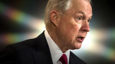 Jeff Sessions has rescinded a memo providing protection for marijuana-friendly states