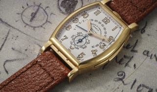 Vacheron Constantin Minute Repeater with Retrograde Calendar