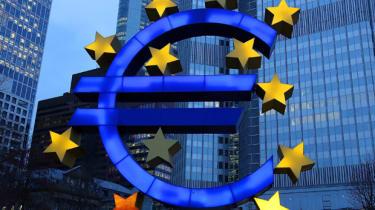 Symbol of the Eurozone