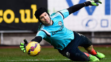 Petr Cech - Transfer Target