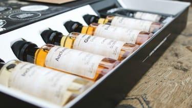 The Live Virtual Whisky Masterclass with Felipe Schrieberg