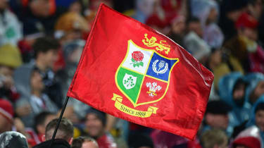 British & Irish Lions rugby union team