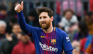 Lionel Messi release clause Barcelona transfer news