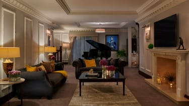 The Churchill Residential Suite, Marylebone