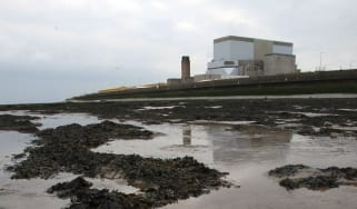 The Hinkley Point nuclear plant has been beset by delays and controversies