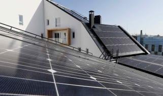 Ikea solar storage