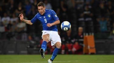 Andrea Belotti - transfer targets 2017