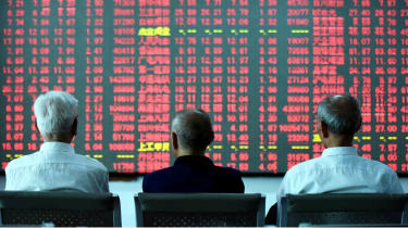 China has experienced an economic explosion over the past 25 years