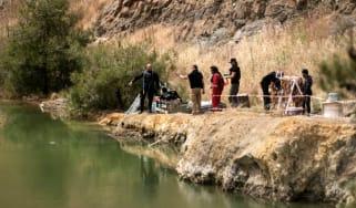 Cyprus serial killer lake