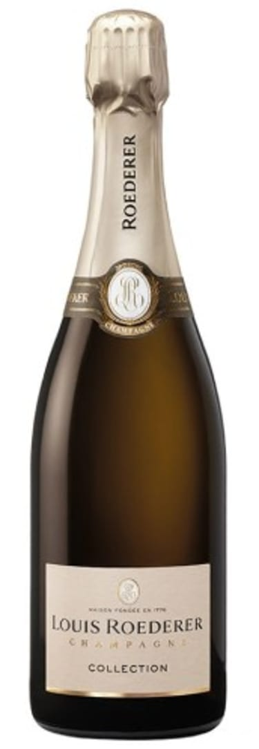 NV Louis Roederer, Collection 242, Champagne, France