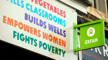The Oxfam scandal has led to a surge in reports of abuse in the charity sector