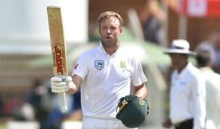 AB de Villiers retires reaction South Africa cricket