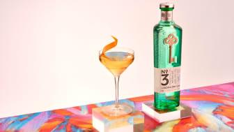 Rosé Martini