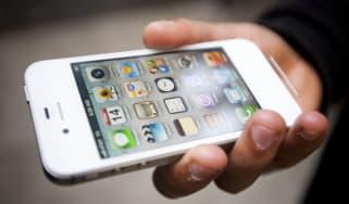 iPhone - Pingit