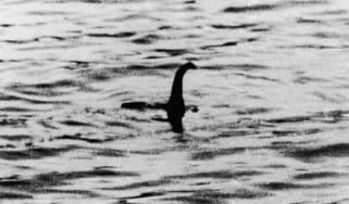 'Loch Ness monster'