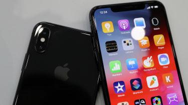 iPhone flex