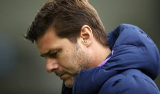 Mauricio Pochettino has been sacked as manager of Tottenham Hotspur
