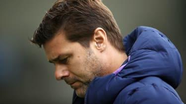 Mauricio Pochettino has been sacked as manager of Tottenham Hotspur