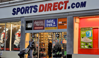 Sports Direct 220213