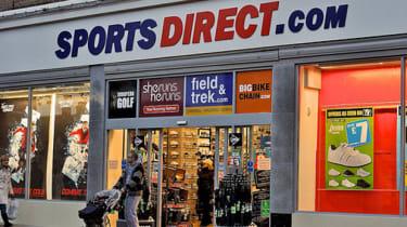 Sports Direct 220213