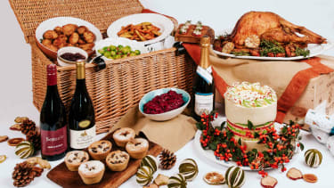 Full Monty Events: Ultimate Hassle-Free Christmas at Home